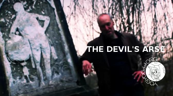 The Devil's Arse