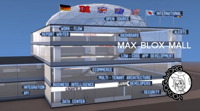 Max Blox Mall